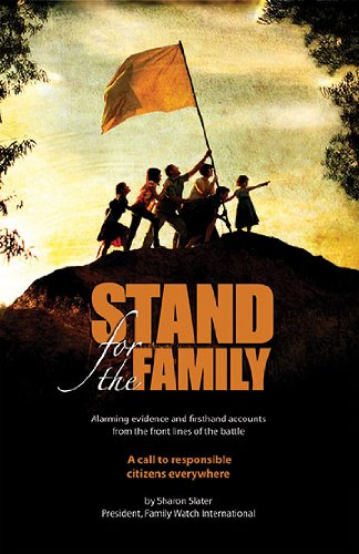 Stand for the Family - Sharon Slater