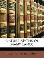 Nature Myths of Many Lands