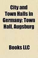 City and Town Halls in Germany: Town Hall, Augsburg