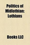 Politics of Midlothian: Lothians, Midlothian Council Election, 2007, Peebles and Southern Midlothian, John Colville, 1st Baron Clydesmuir