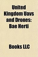 United Kingdom Uavs and Drones: Bae Herti