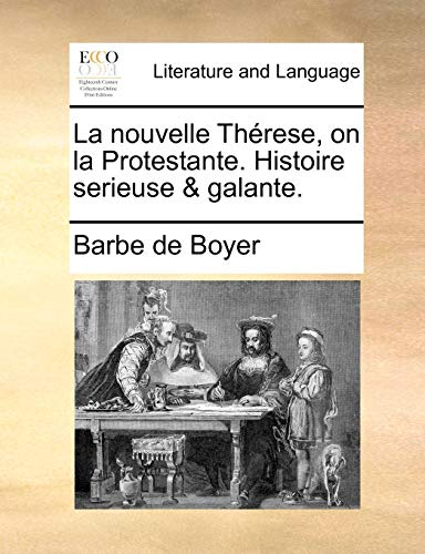 La nouvelle Th - Barbe de Boyer
