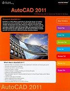 AutoCAD 2011 Course Notes