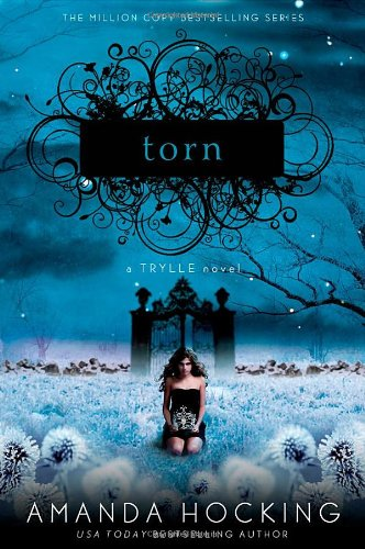Torn (Trylle Trilogy Book 2) - Amanda Hocking