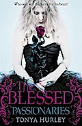 The Blessed 02: The Passionaries