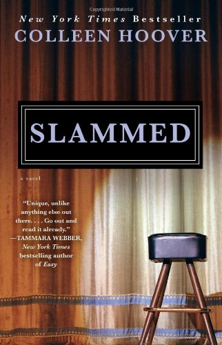 Slammed: A Novel - Hoover, Colleen