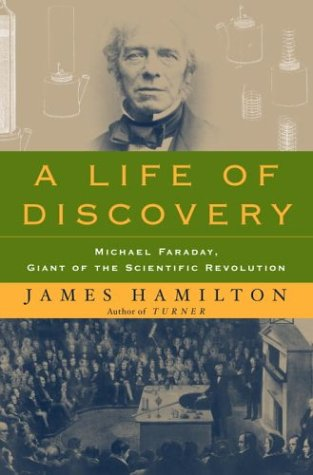 A Life of Discovery: Michael Faraday, Giant of the Scientific Revolution - James Hamilton
