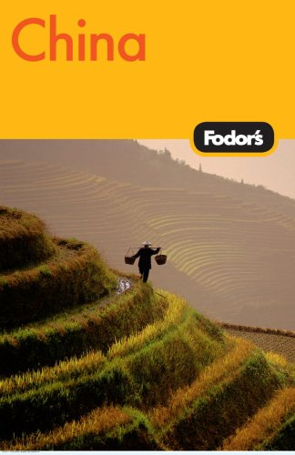 Fodor's China, 6th Edition (Travel Guide) - Fodor's