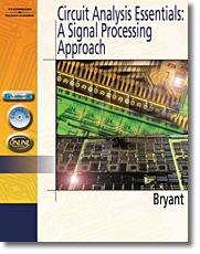 Circuit Analysis Essentials - Bryant, James E.
