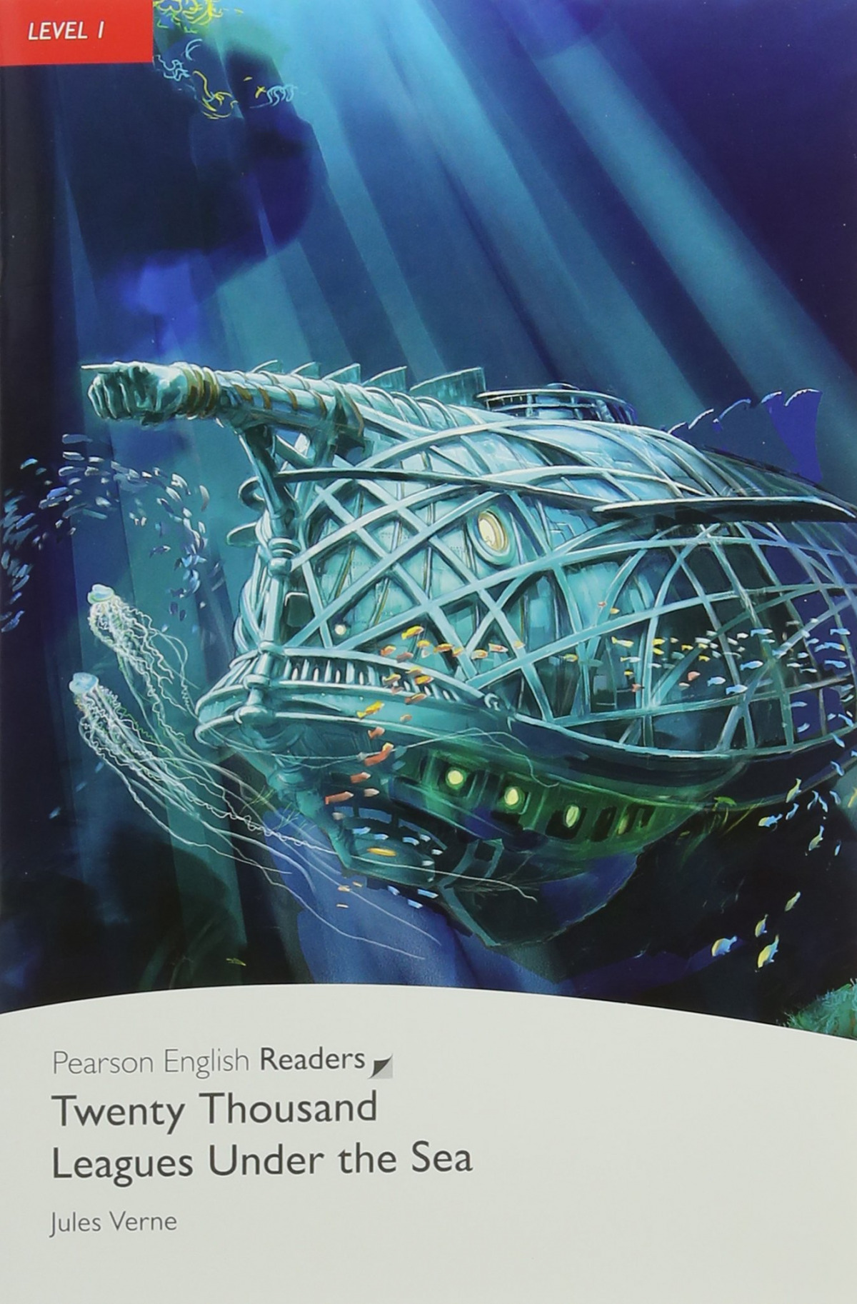Twenty thousand leagues - Verne, Jules