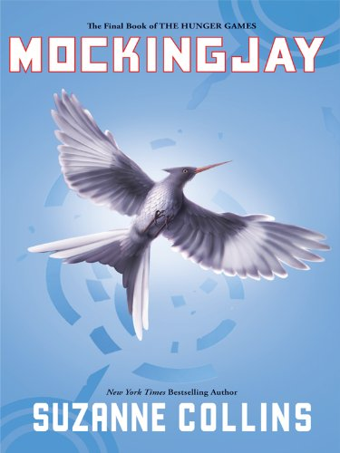 Mockingjay (Thorndike Press Large Print Literacy Bridge Series) (The Hunger Games) - Suzanne Collins