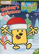 Wubbzy's Christmas [With Sticker(s)]