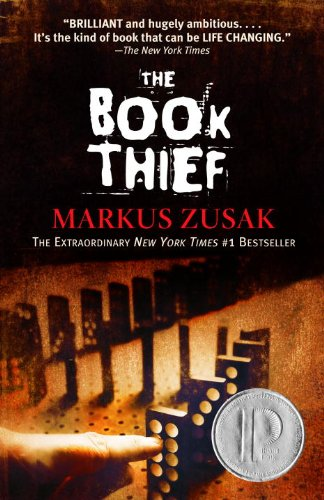 The Book Thief (Turtleback School  &  Library Binding Edition) - Markus Zusak