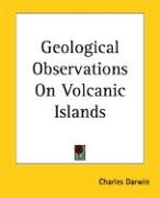 Geological Observations on Volcanic Islands