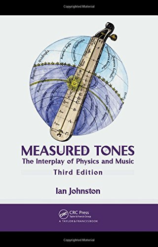 Measured Tones: The Interplay of Physics and Music, Third Edition - Ian Johnston