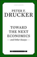 Toward the Next Economics