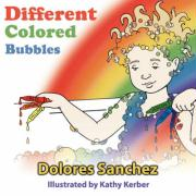 Different Colored Bubbles