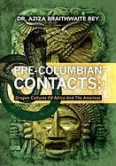 Pre-Columbian Contacts