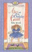 Alice and the Birthday Giant