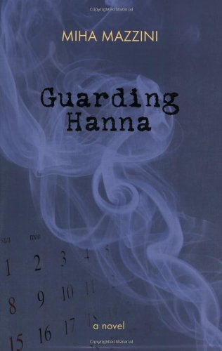 Guarding Hanna (Scala Translation) - Miha Mazzini