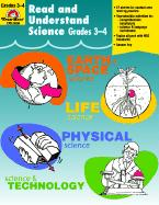 Read & Understand Science, Grades 3-4