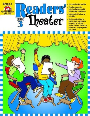 Readers' Theater, Grade 3 - Evan-Moor Educational Publishers