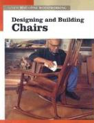 Designing and Building Chairs