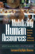 Mobilizing Human Resources