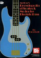 Encyclopedia of Scales & Modes for Electric Bass