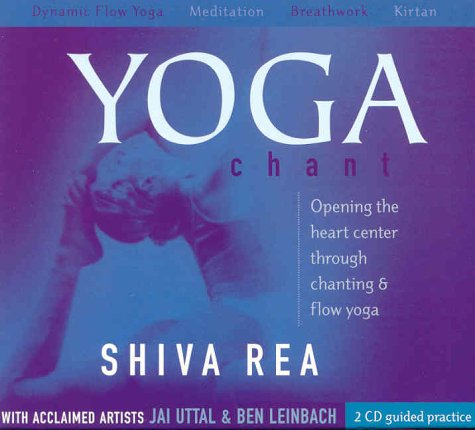 Yoga Chant - Shiva Rea