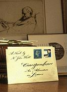 Correspondence: An Adventure in Letters