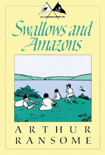 Swallows and Amazons (Godine Storyteller) - Arthur Ransome