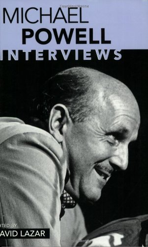 Michael Powell: Interviews (Conversations With Filmmakers Series) - David Lazar