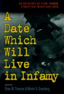 A Date Which Will Live Infamy?: An Anthology of Pearl Harbors Stories That Might Have Been