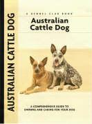 Australian Cattle Dog: A Comprehensive Guide to Owning and Caring for Your Dog
