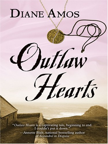 Outlaw Hearts (Five Star Expressions) (Five Star Expressions) - Diane Amos