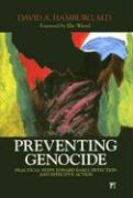 Preventing Genocide: Practical Steps Toward Early Detection and Effective Action