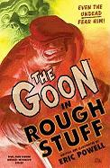 The Goon in Rough Stuff