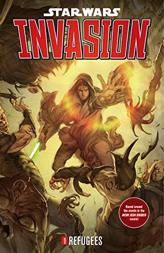 Star Wars: Invasion Volume 1 - Refugees - Tom Taylor