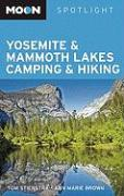Moon Yosemite & Mammoth Lakes Camping & Hiking