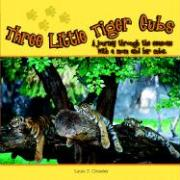 Three Little Tiger Cubs: A Journey Through the Seasons with a Mom and Her Cubs