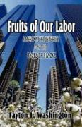Fruits of Our Labor: America's Prosperity on the Backs of Blacks