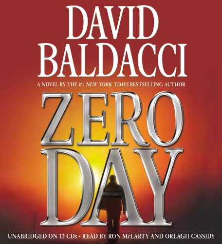 Zero Day (John Puller Series) - David Baldacci