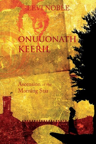 Onuuonath Keeril - Levi Noble