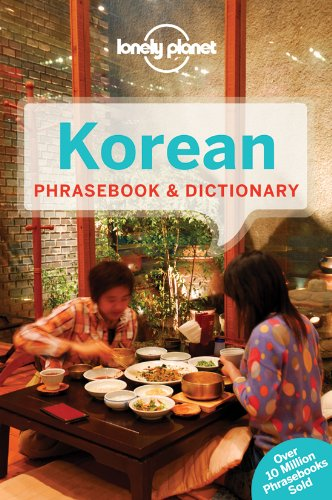 Lonely Planet Korean Phrasebook & Dictionary 5th Ed.: 5th Edition - Lonely Planet