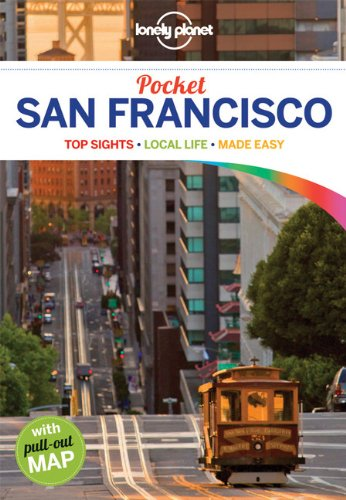 Lonely Planet Pocket San Francisco (Encounter) - Alison Bing