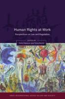 Human Rights at Work: Perspectives on Law and Regulation (Onati International Series in Law and Society)