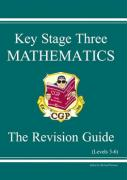 KS3 Maths Revision Guide - Levels 3-6