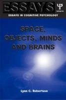 Space, Objects, Minds and Brains