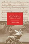 The Operas of Benjamin Britten: Expression and Evasion